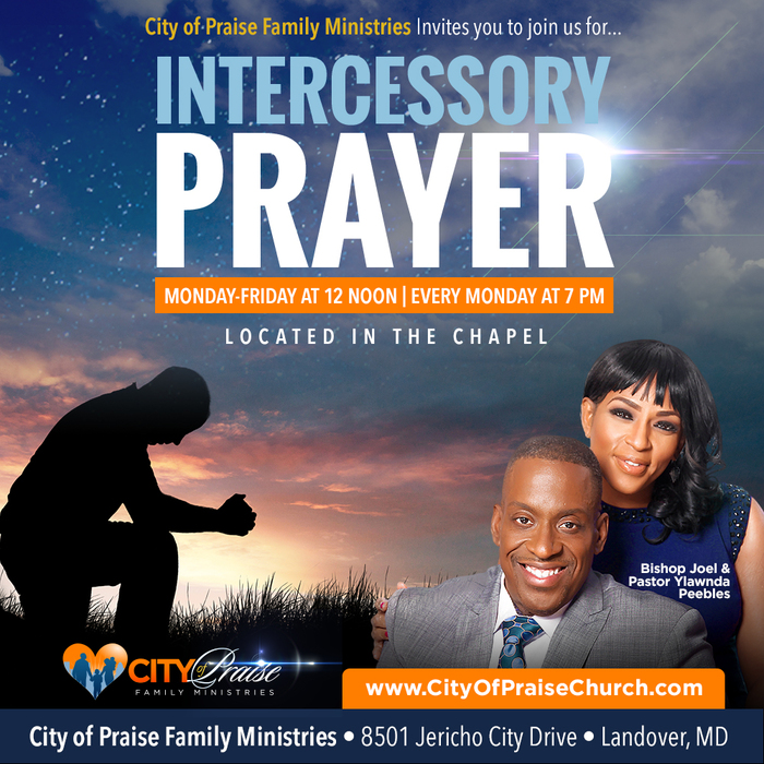 intercessory-prayer